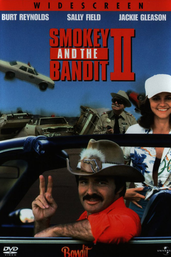 Smokey And The Bandit 2 Jerry Reed